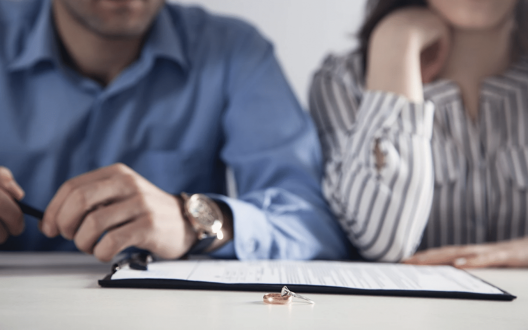 How Divorce Can Impact Your Financial Planning