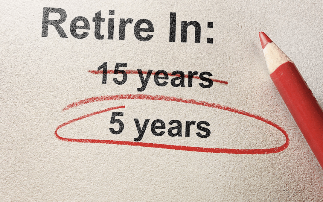 How Retirement Can Impact Your Financial Planning