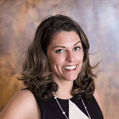 Kristina Ventura - Director of Operations