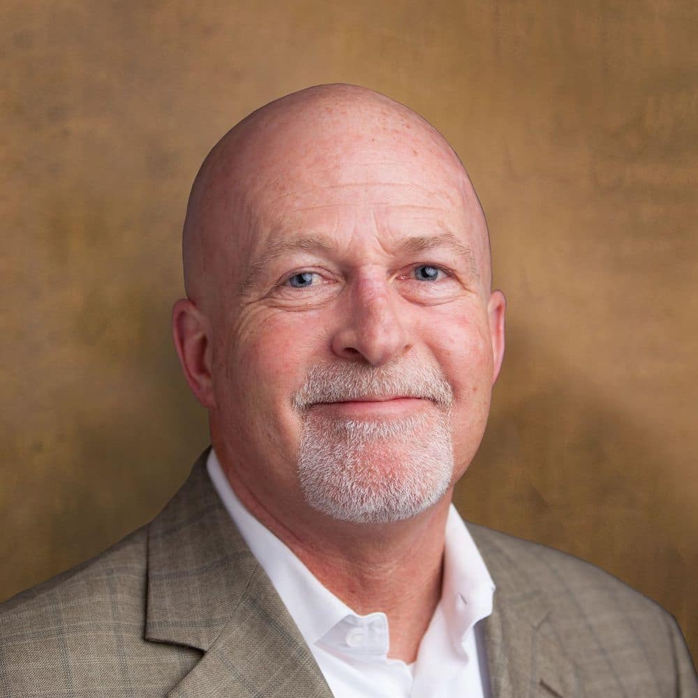 Bob Keane, CFP® - Financial Advisor