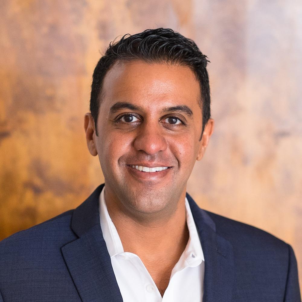 Rahul Shah, CFP® - Founder