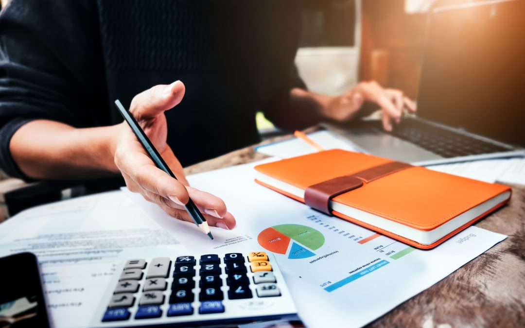 How Taxes & Financial Planning Go Hand in Hand
