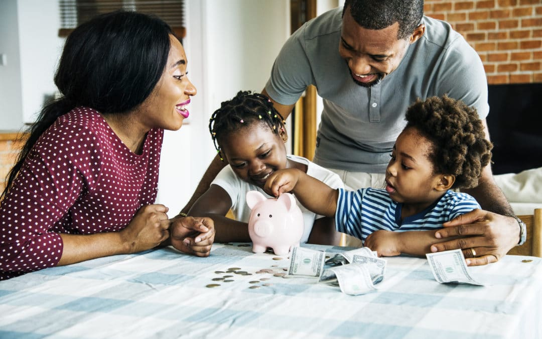 How to Make Financial Planning a Family Affair